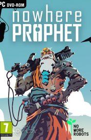 دانلود بازی Nowhere Prophet برای PC