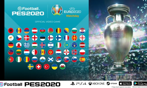 PES-2020-EUROs