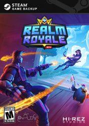 دانلود بازی Realm Royale برای PC