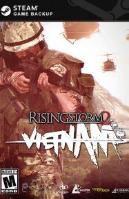 دانلود بک آپ بازی Rising Storm 2 Vietnam برای PC