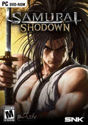 دانلود بازی Samurai Shodown برای PC