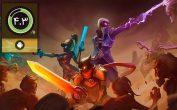 Shadow Knight: Deathly Adventure