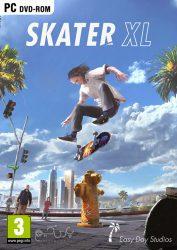 دانلود بازی Skater XL برای PC