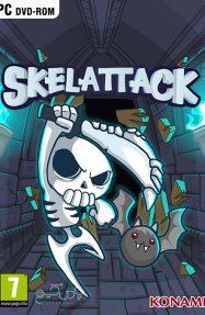 دانلود بازی Skelattack برای PC