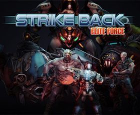 Strike Back: Elite Force