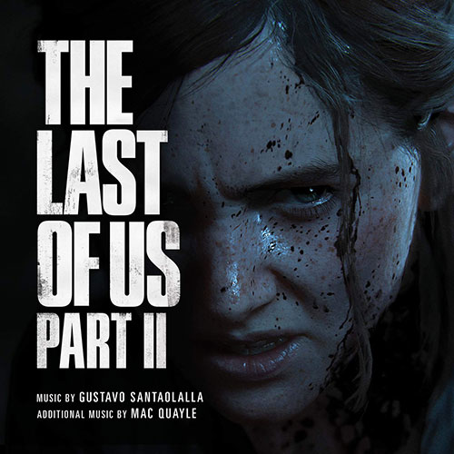 دانلود موسیقی متن بازی The Last of Us Part II