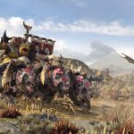 Total War WARHAMMER II The Warden and The Paunch