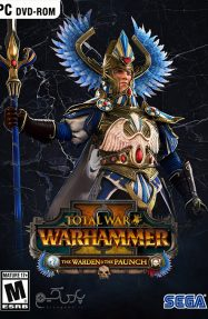 دانلود بازی Total War WARHAMMER II The Warden and The Paunch برای PC