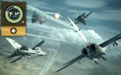 Ace Fighter: Modern Air Combat Jet Warplanes