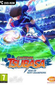 دانلود بازی Captain Tsubasa Rise of New Champions برای PC