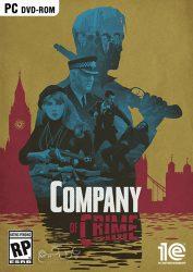 دانلود بازی Company of Crime برای PC