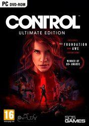 دانلود بازی Control Ultimate Edition برای PC