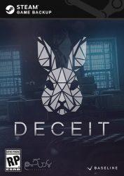 دانلود بازی Deceit برای PC