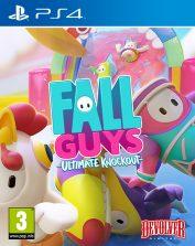 دانلود بازی Fall Guys Ultimate Knockout برای PS4