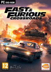 دانلود بازی Fast & Furious Crossroads برای PC