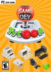 دانلود بازی Game Dev Tycoon برای PC