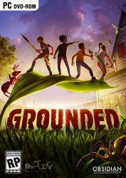 دانلود بازی Grounded برای PC
