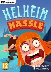 دانلود بازی Helheim Hassle برای PC