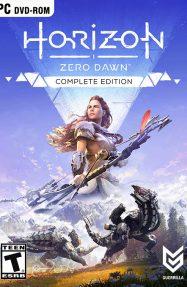 دانلود بازی Horizon Zero Dawn برای PC
