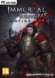 دانلود بازی Immortal Realms Vampire Wars برای PC