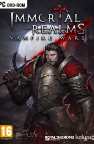 دانلود بازی Immortal Realms Vampire Wars برای PC