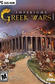 دانلود بازی Imperiums Greek Wars برای PC