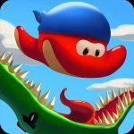 Kraken Land: Platformer Adventures