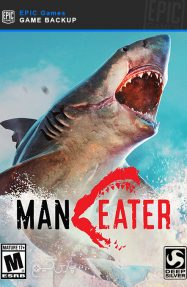 دانلود بک اپ بازی Maneater برای PC