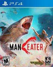 دانلود بازی Maneater برای PS4