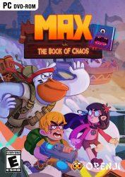 دانلود بازی Max and the Book of Chaos برای PC