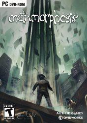 دانلود بازی Metamorphosis برای PC