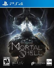 دانلود بازی Mortal Shell برای PS4
