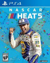 دانلود بازی NASCAR Heat 5 برای PS4