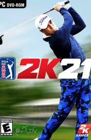 دانلود بازی PGA TOUR 2K21 برای PC
