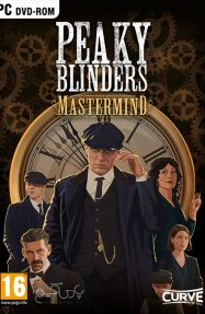 Peaky Blinders Mastermind PC Game
