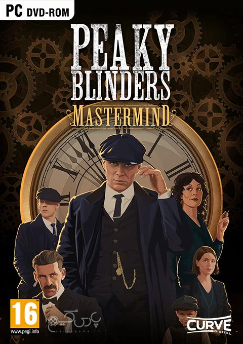 Peaky Blinders Mastermind PC Game