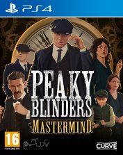 دانلود بازی Peaky Blinders Mastermind برای PS4