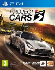 دانلود بازی Project CARS 3 برای PS4