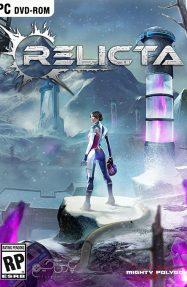 دانلود بازی Relicta برای PC