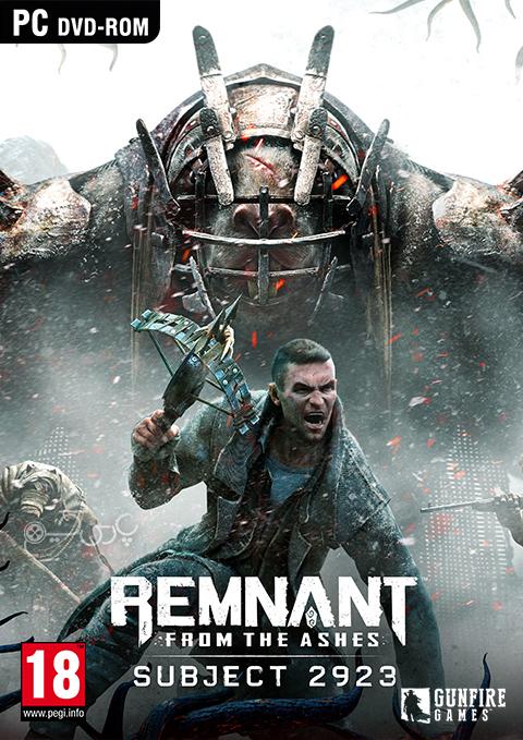 دانلود بازی Remnant From the Ashes Subject 2923 برای PC