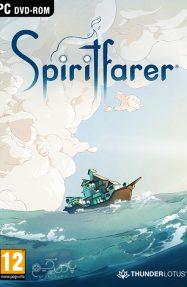 دانلود بازی Spiritfarer برای PC