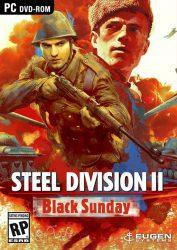 دانلود بازی Steel Division 2 Black Sunday برای PC