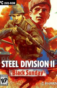 دانلود بازی Steel Division 2 Black Sunday برای PC