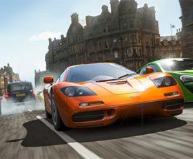 Street Racing HD