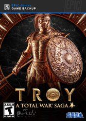 دانلود بک اپ بازی Total War Saga TROY برای PC