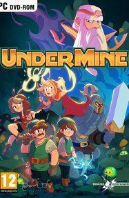 دانلود بازی UnderMine برای PC
