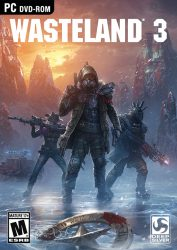 دانلود بازی Wasteland 3 Digital Deluxe Edition برای PC