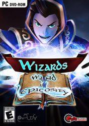 دانلود بازی Wizards Wand of Epicosity برای PC