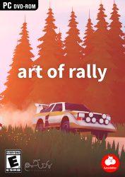 دانلود بازی Art of Rally برای PC