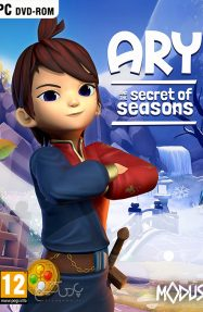 دانلود بازی Ary and the Secret of Seasons برای PC